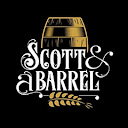 Scott And A Barrel, Gomti Nagar, Lucknow logo