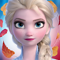 Disney Frozen Adventures: A New Match 3 Game icon