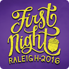 First Night Raleigh 2016 icon