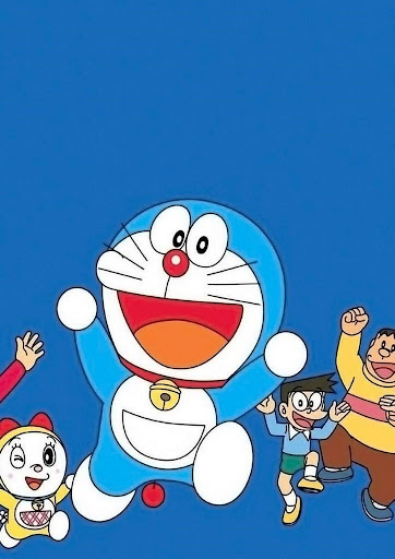 Download Doraemon-cartoon Wallpaper HD Google Play ...