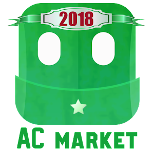 ACMarket✓ APPs - Mobile App Store, SDK, Rankings, and Ad Data