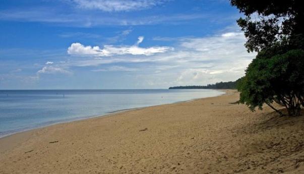 Praia Desaru