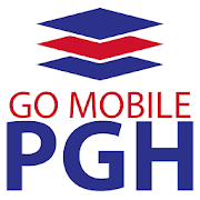 Go Mobile PGH - Powered by Parkmobile 7.1.2 Icon