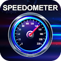 Speedometer and Odometer: GPS Speed Limit Test App icon