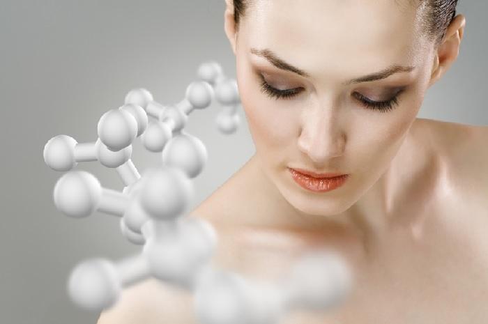 Collagen giúp làm chậm quá trình lão hóa da