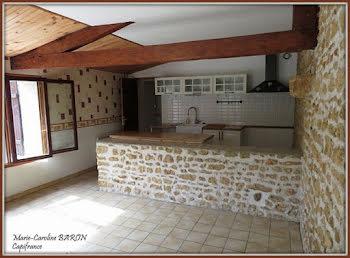 maison à Arpheuilles (36)