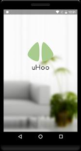 uHoo - náhled