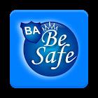 BA BeSafe icon