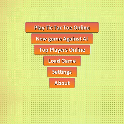 Advanced Tic Tac Toe online