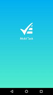 MobiTask - náhled