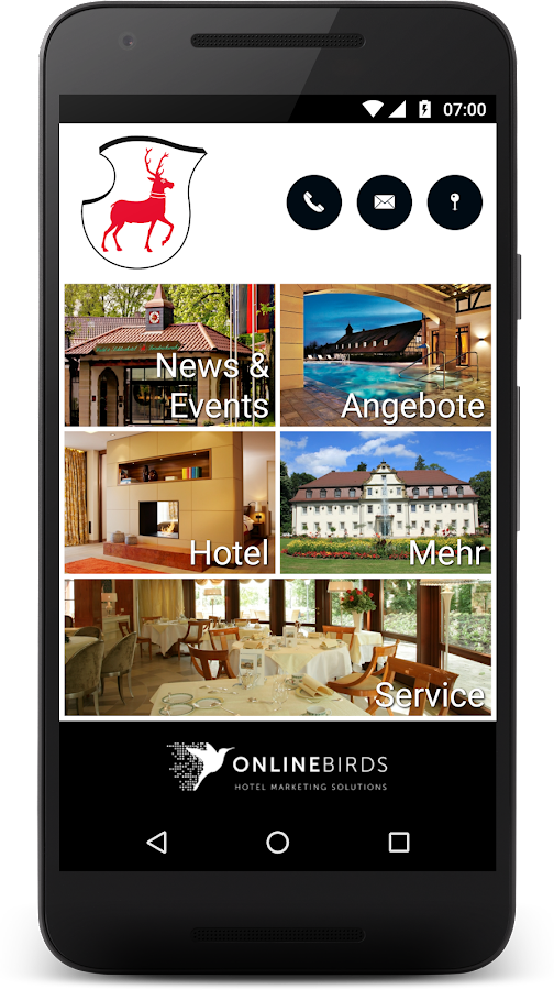 Friedrichsruhe - Android Apps on Google Play