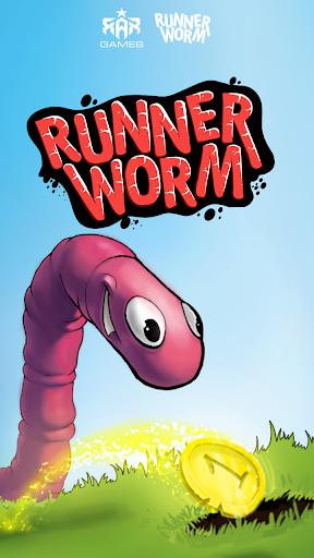 Runner Worm Бегущий Червь