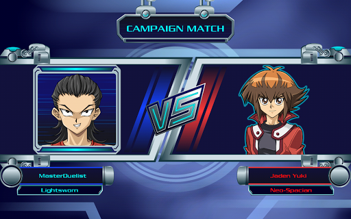 Yu-Gi-Oh! Duel Generation 121a screenshots 10
