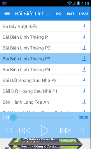 Truyện Ma Audio Chọn Lọc