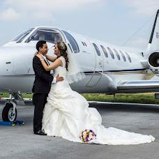 Wedding photographer Guillermo Anaya (anaya). Photo of 03.10.2015