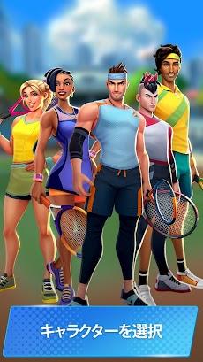 プロテニス対戦: ゲームオブチャンピオンズのおすすめ画像4