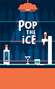 Pop The Ice Screenshot
