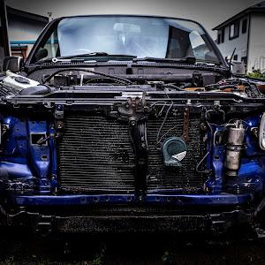 ハイラックストラックのカスタム事例画像 モアさんの2020年08月09日20:38の投稿