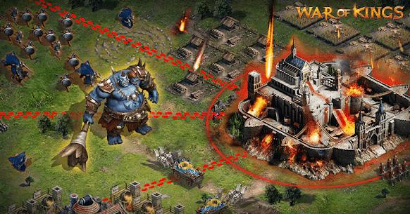 War of Kings – Thrones Battle 3