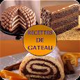 Recettes de Gâteaux