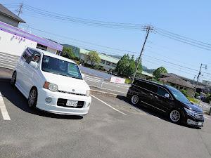 エルグランド PNE52 Rider V6のカスタム事例画像 こうちゃん☆Riderさんの2020年05月12日07:08の投稿