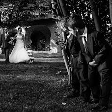 Wedding photographer Carlos Santanatalia (santanatalia). Photo of 25.04.2017