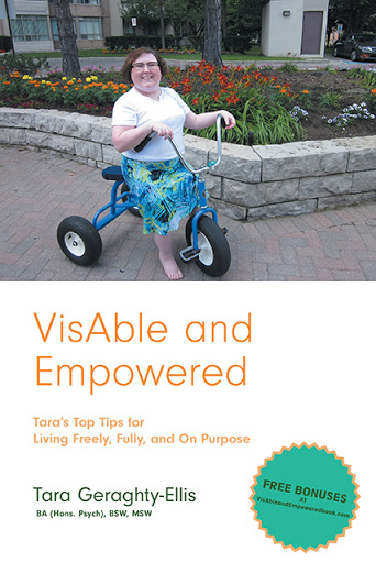 VisAble and Empowered cover