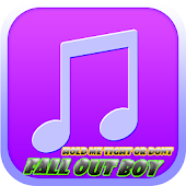 Fall Out Boy HOLD ME TIGHT OR DON'T Songs
