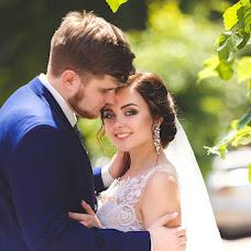 Wedding photographer Olga Khayceva (Khaitceva). Photo of 04.07.2017
