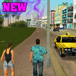 Cheats Theft for GTA Vice City for PC