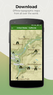 App Wikiloc Outdoor Navigation GPS APK for Windows Phone