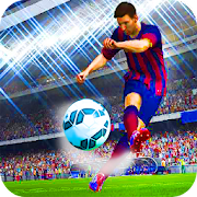 Free League Soccer 2018 - Dream Football 2018 APK for Windows 8