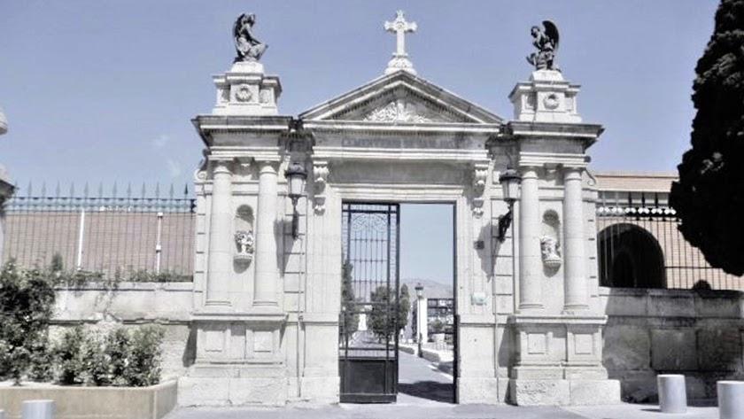 Los cementerios estarán cerrados.