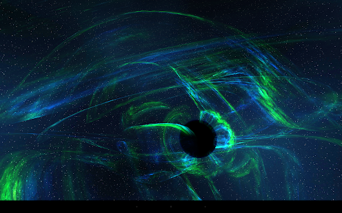 Supermassive Black Hole- screenshot thumbnail
