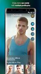 screenshot of ROMEO - Gay Chat & Dating