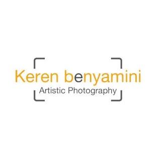 קרן בנימיני Keren Benyamini - náhled