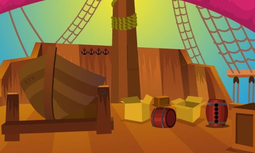 Ship Oar Escape 1.0.3 screenshots 5