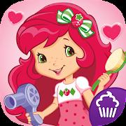 Strawberry Shortcake Salon  Icon
