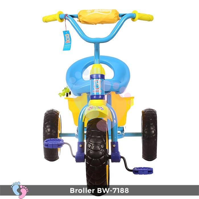 Xe đạp trẻ em 3 bánh Broller XD3-7188 7