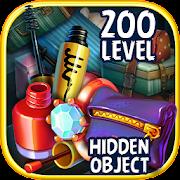 Hidden Object Game 300 Levels - Treasure Hunt