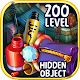 Hidden Object Game 300 Levels - Treasure Hunt for PC-Windows 7,8,10 and Mac