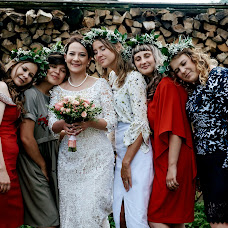 Wedding photographer Maksim Mazunin (MaxMazunin). Photo of 06.08.2017