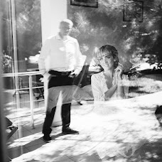 Wedding photographer Tatyana Tatarin (OZZZI). Photo of 01.09.2018