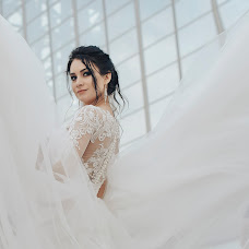 Wedding photographer Igor Kirsanov (MrJack). Photo of 14.04.2018