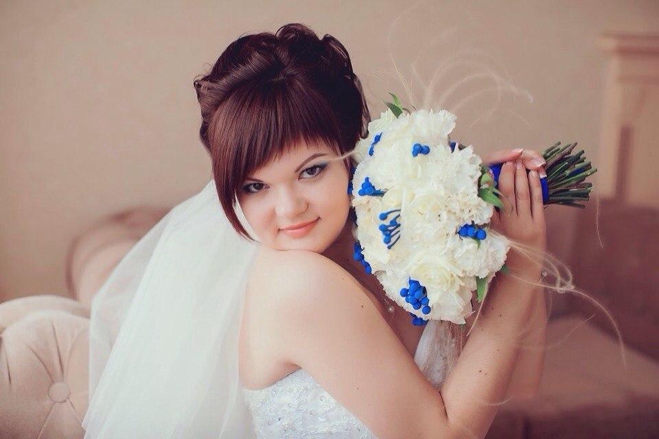 Карина Егорова в Казани