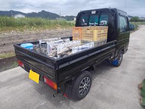 アクティトラックのカスタム事例画像 tomoryu787さんの2021年09月05日22:14の投稿