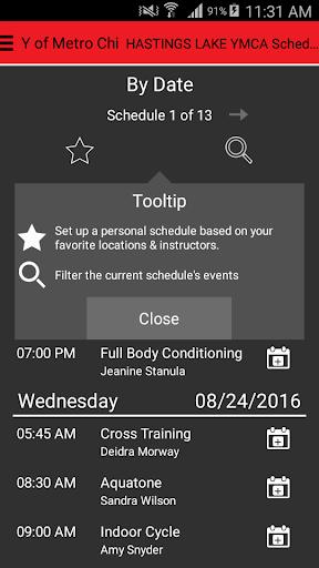 玩免費程式庫與試用程式APP|下載YMCA of Metro Chicago app不用錢|硬是要APP