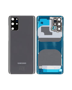 Galaxy S20 Plus Back Cover Grey