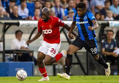 """17-jarig talentje op de rand van de doorbraak bij Club Brugge, ook Leko fel gecharmeerd: """"Hij is het bewijs dat als je goed genoeg bent, de kans kan en zal komen"""""""