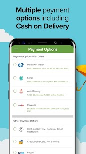 bigbasket – Online Grocery Shopping App Download For Android and iPhone 4
